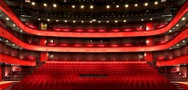 Virtuele tour Schouwburg Amphion